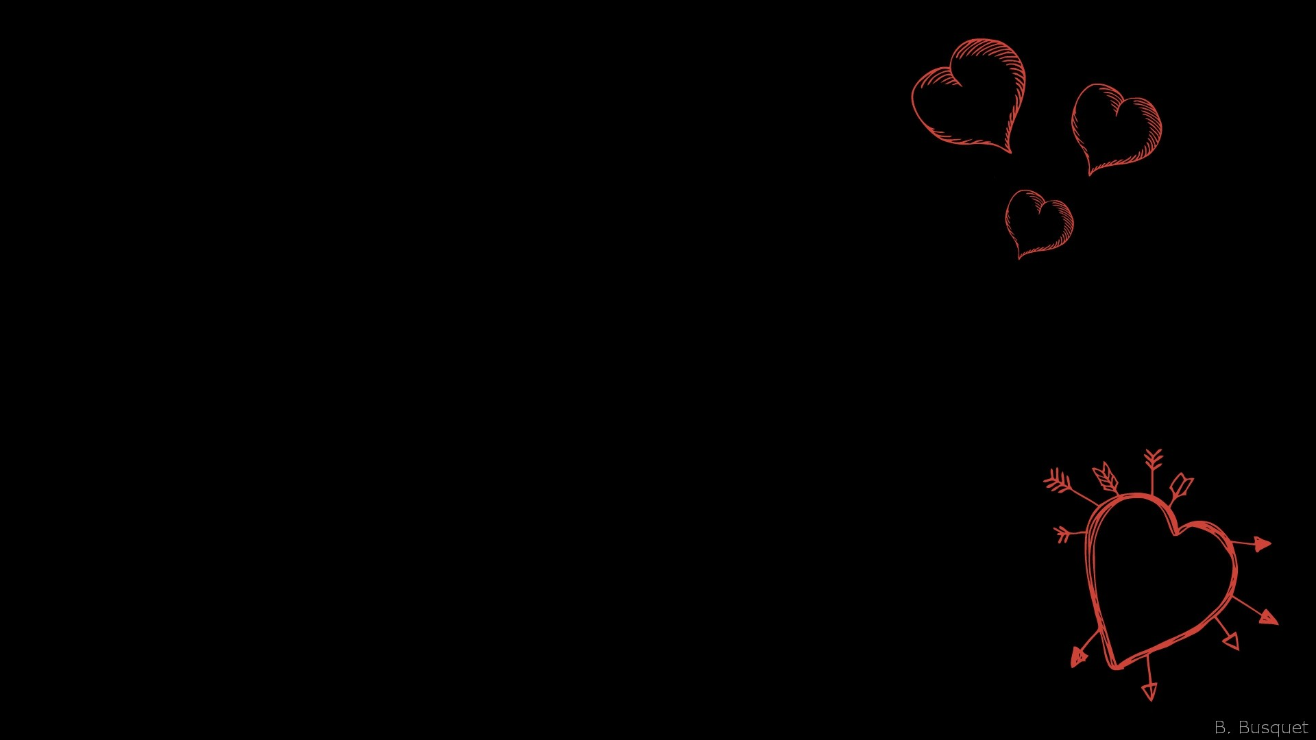 hearts wallpapers barbaras hd wallpapers