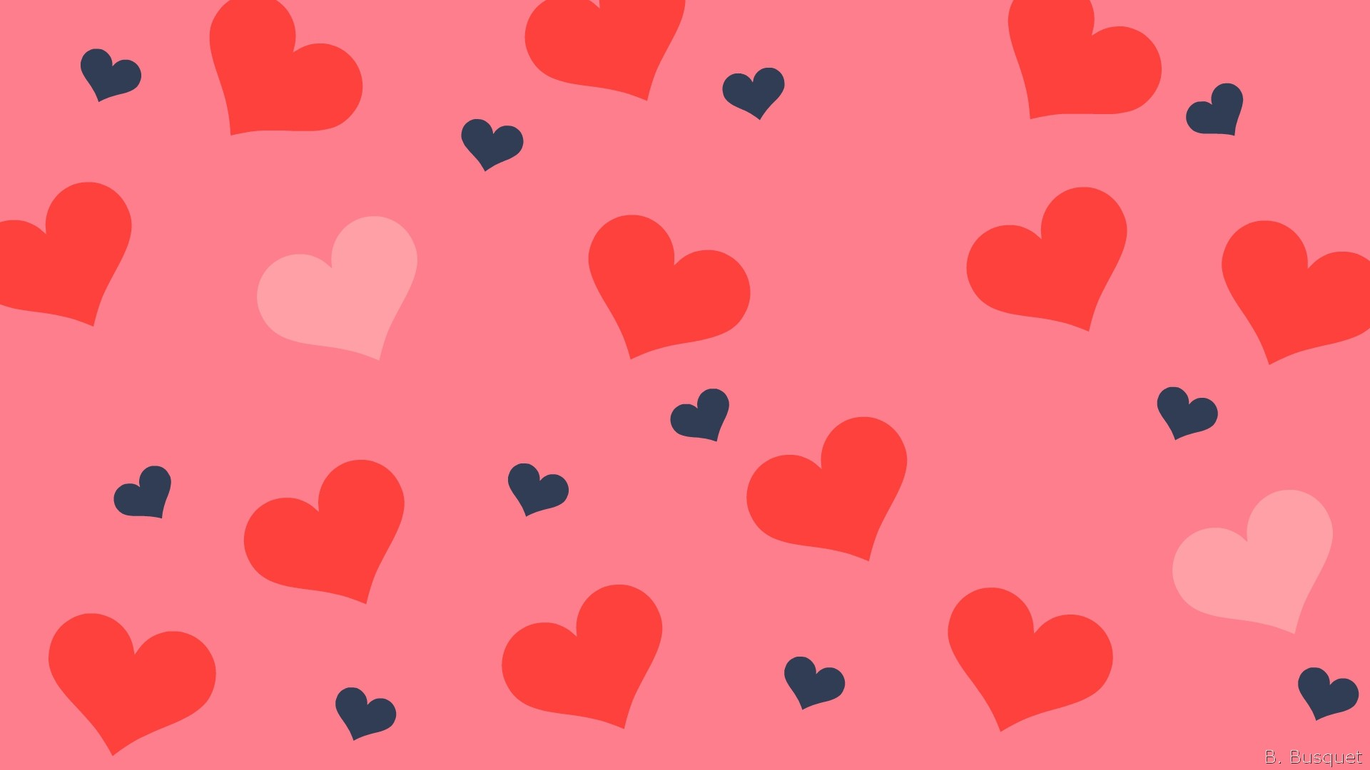 Hearts Wallpapers - Barbaras HD Wallpapers