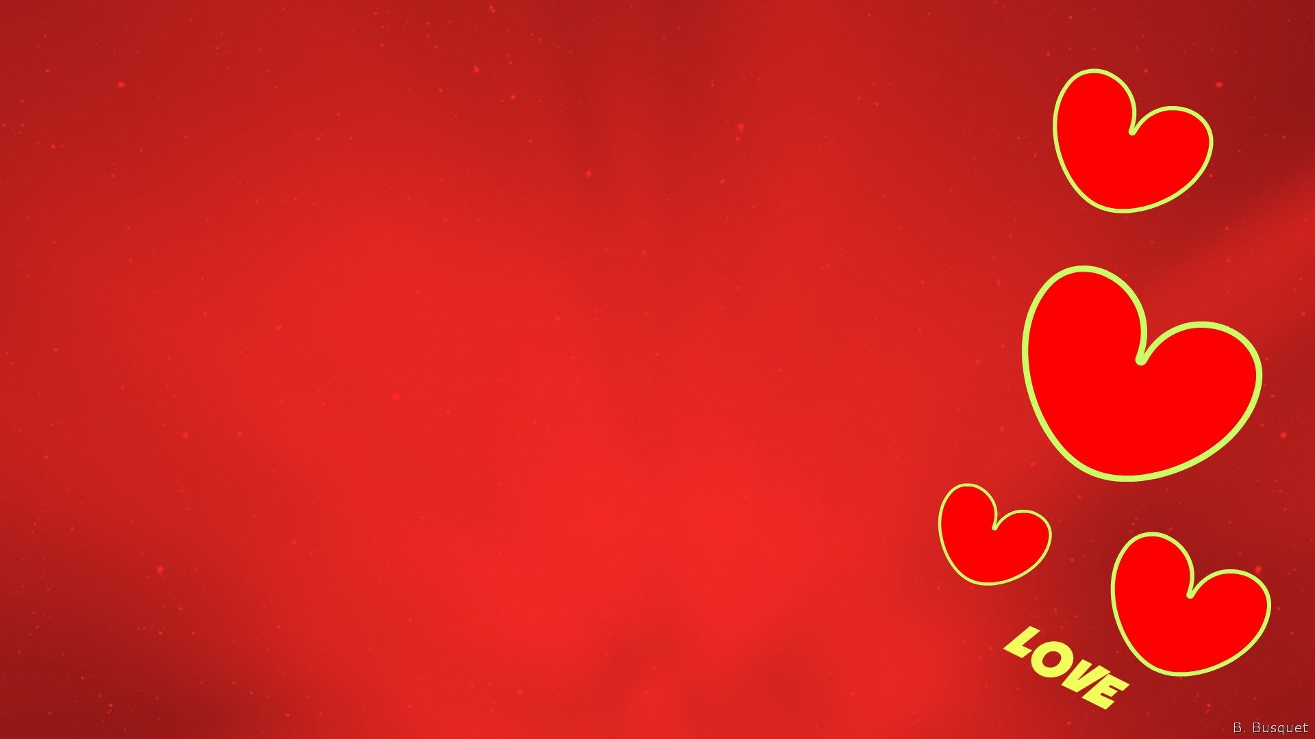 Red Love Wallpaper Hd : HD Love Wallpapers - Barbaras HD Wallpapers