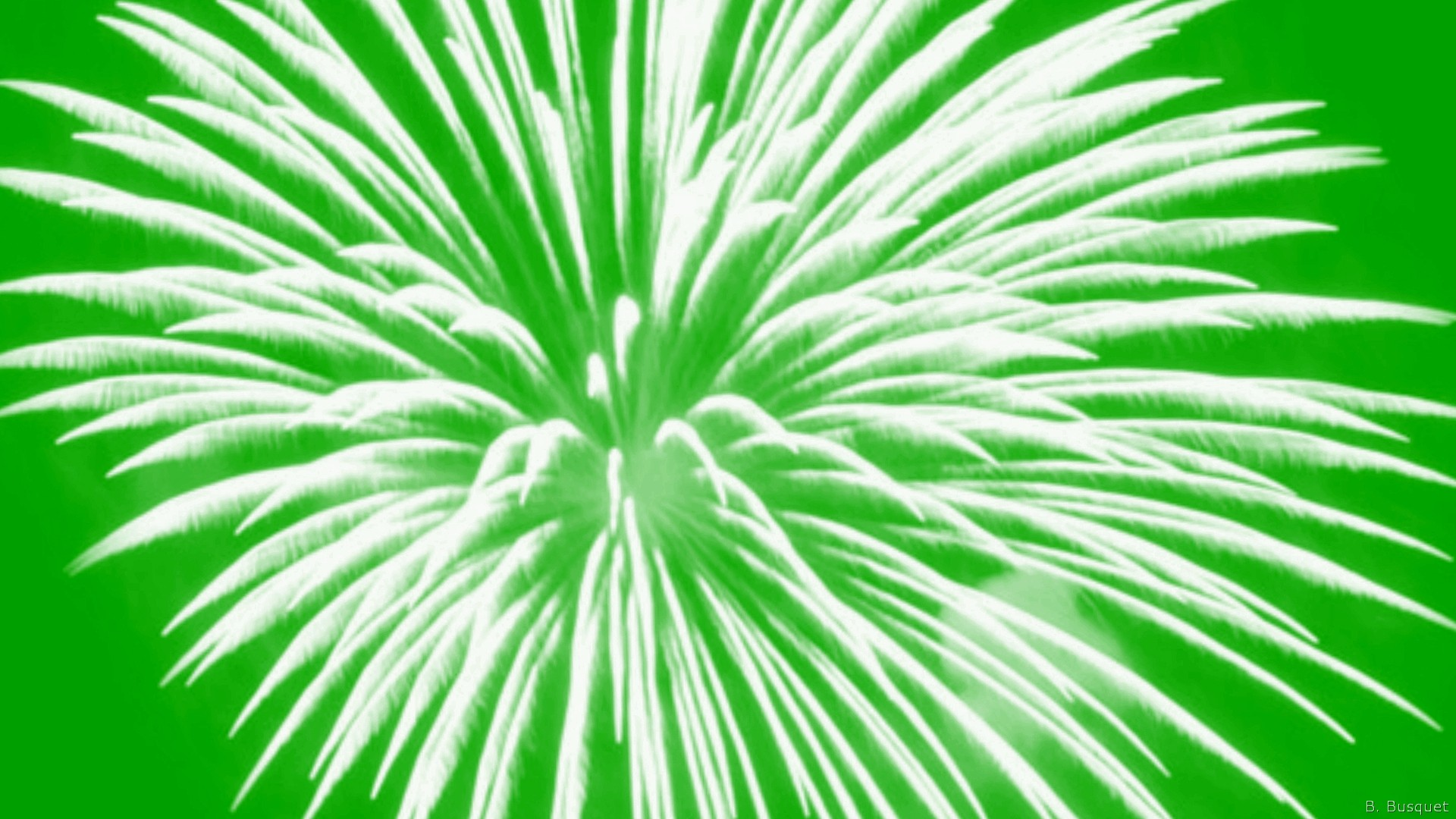 Green Fireworks Wallpaper | www.imgkid.com - The Image Kid ...