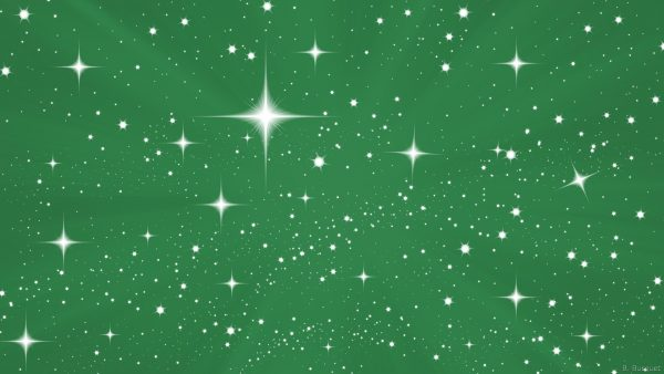 Space wallpaper with stars