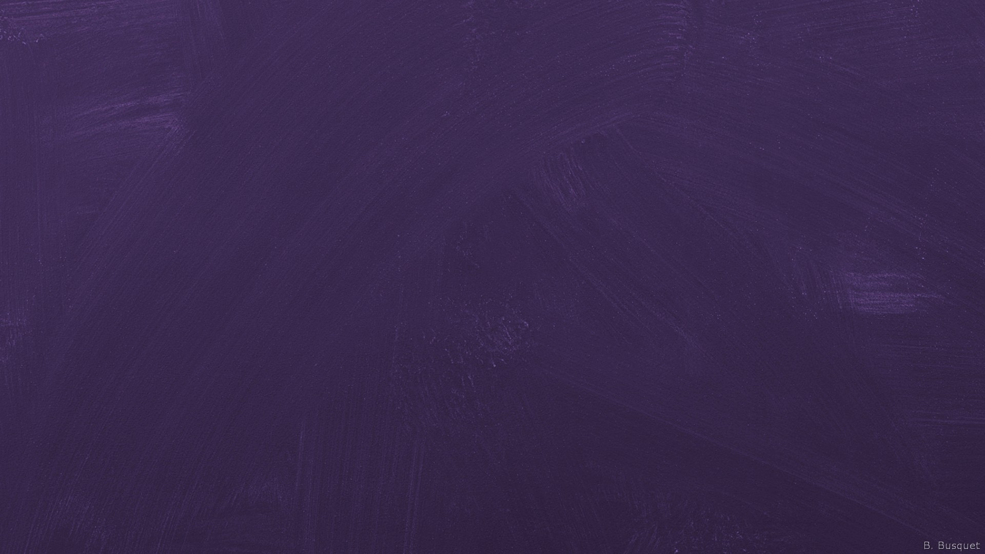 Dark lavender paint the image kid has it for Dark purple wall color