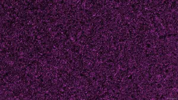 Purple wallpaper with dark pattern