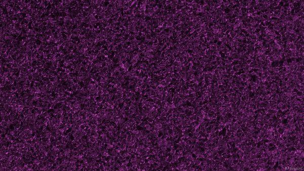 Purple wallpaper with dark pattern