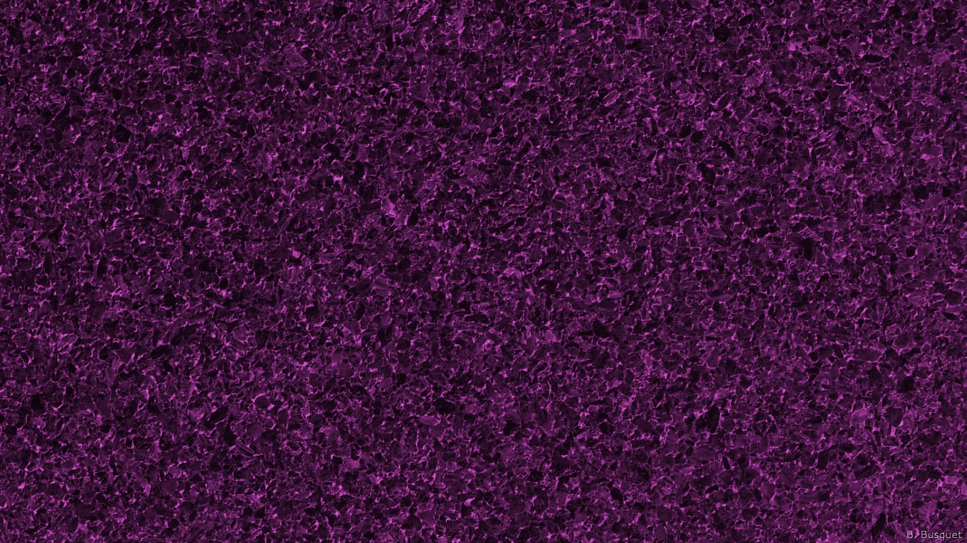 Dark Purple Pattern Wallpaper