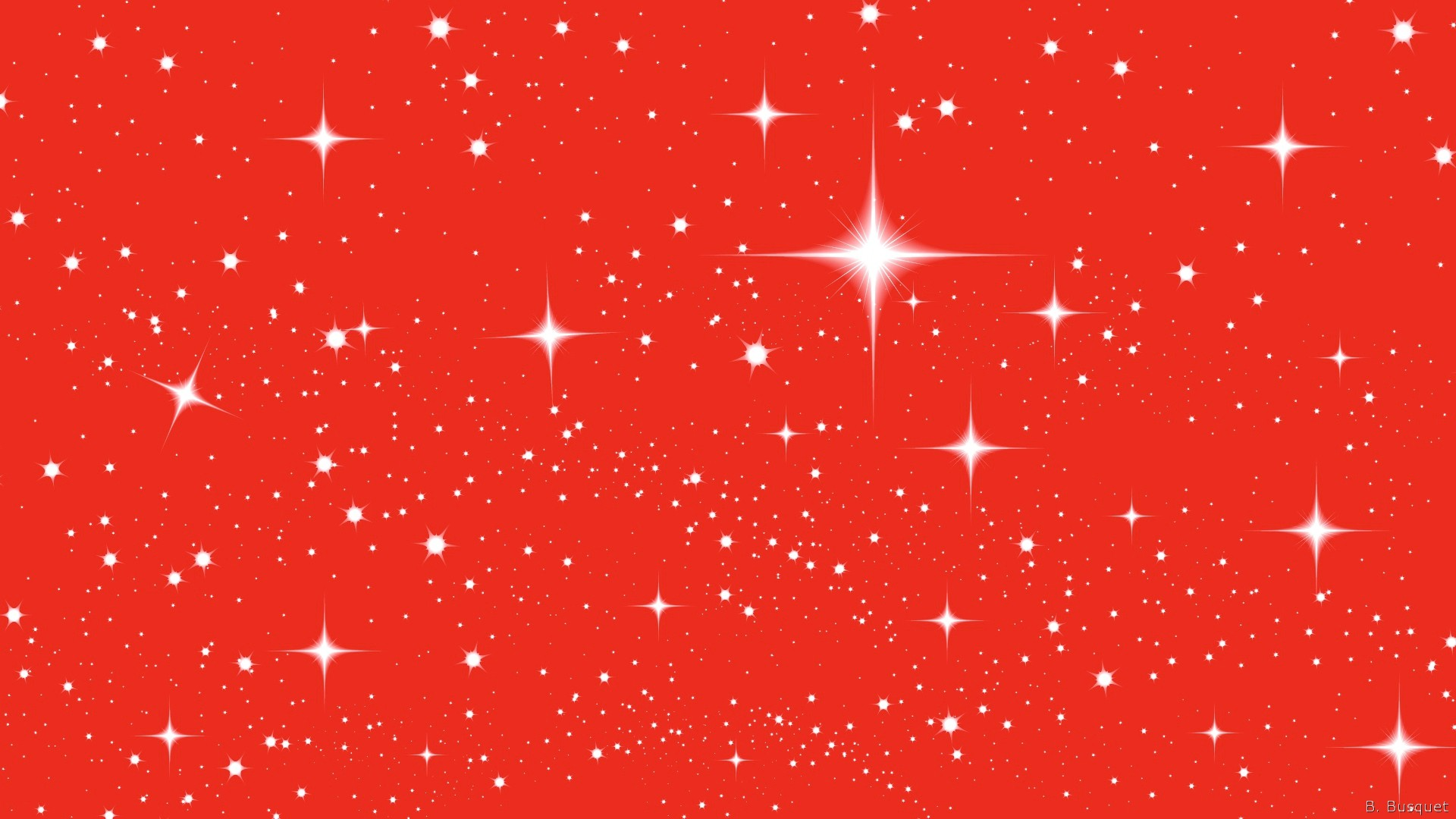red star background - photo #26