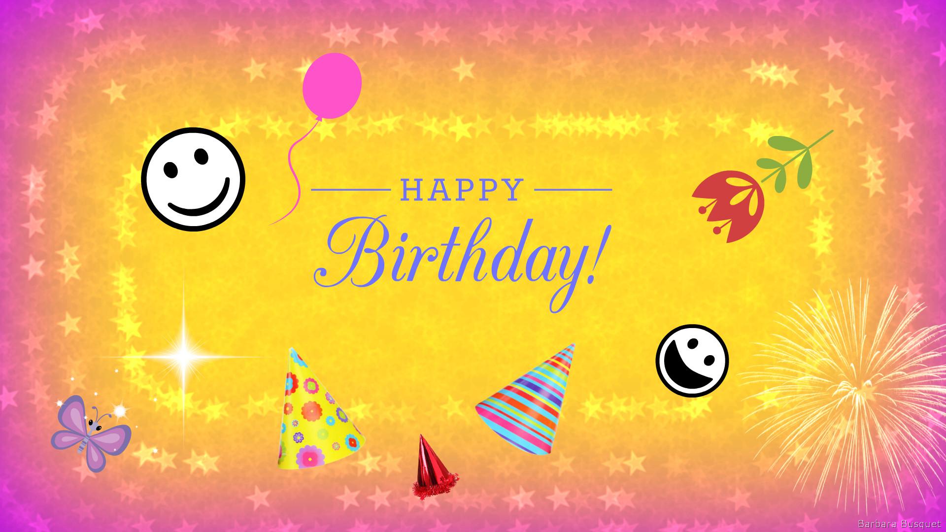 Happy Birthday | Barba...