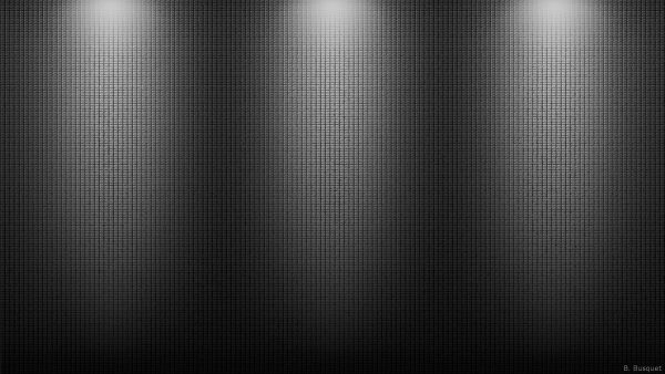 Abstract wallpaper with lights