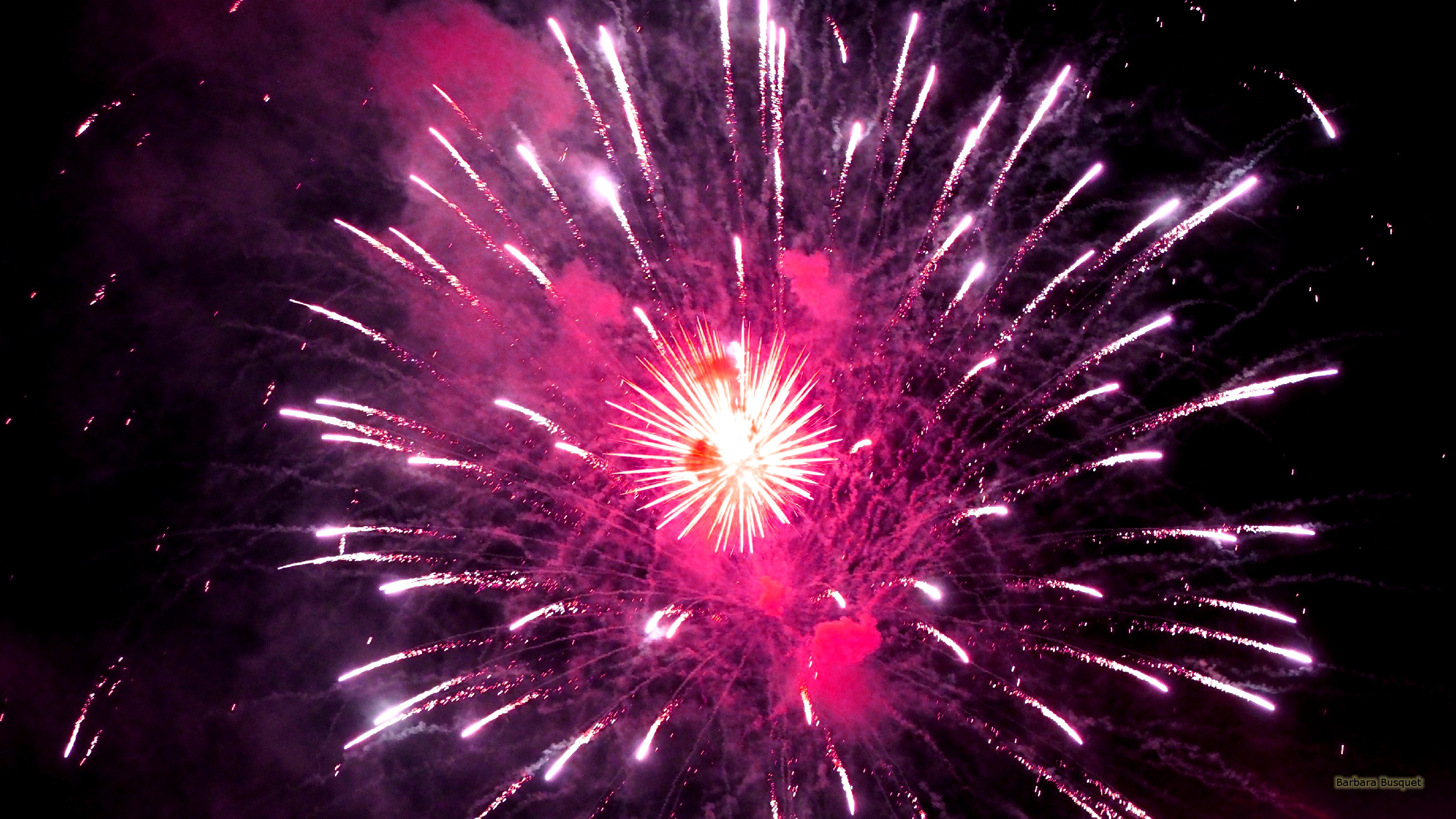 Fireworks Wallpapers - Barbaras HD Wallpapers