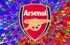 Arsenal FC Logo Wallpapers