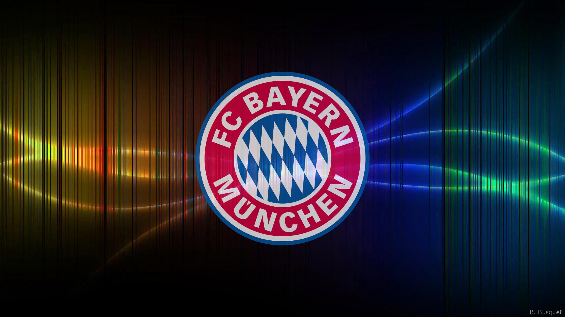 FC Bayern Munchen Wallpapers