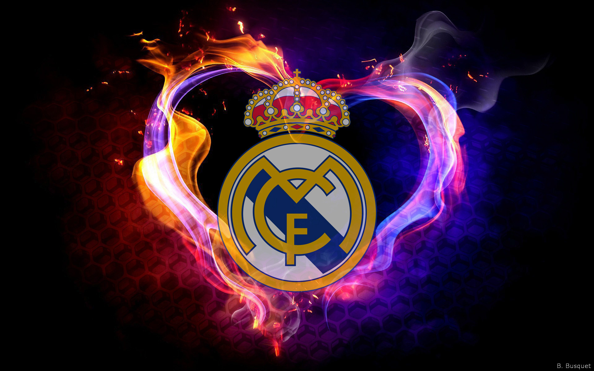 Real Madrid Logo Wallpapers Barbaras HD Wallpapers