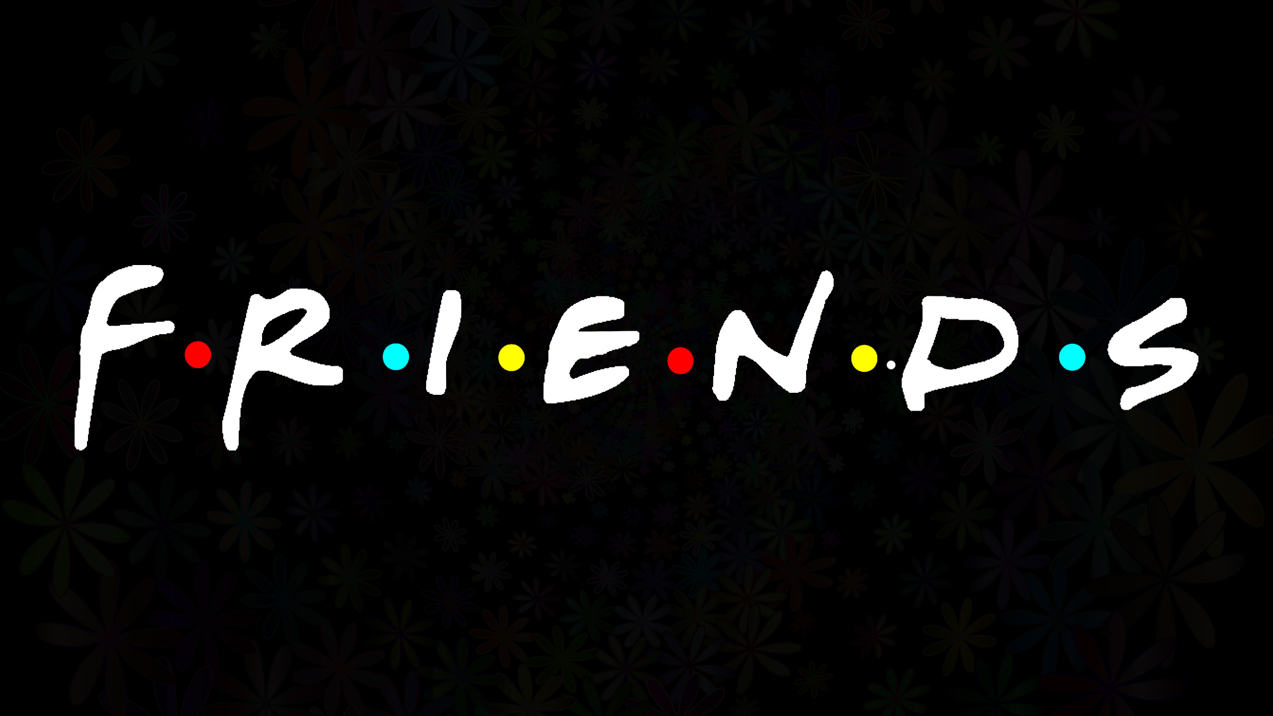 Friends TV Show - Barbara's HD Wallpapers