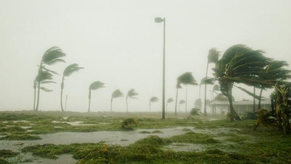 Key West in Florida.