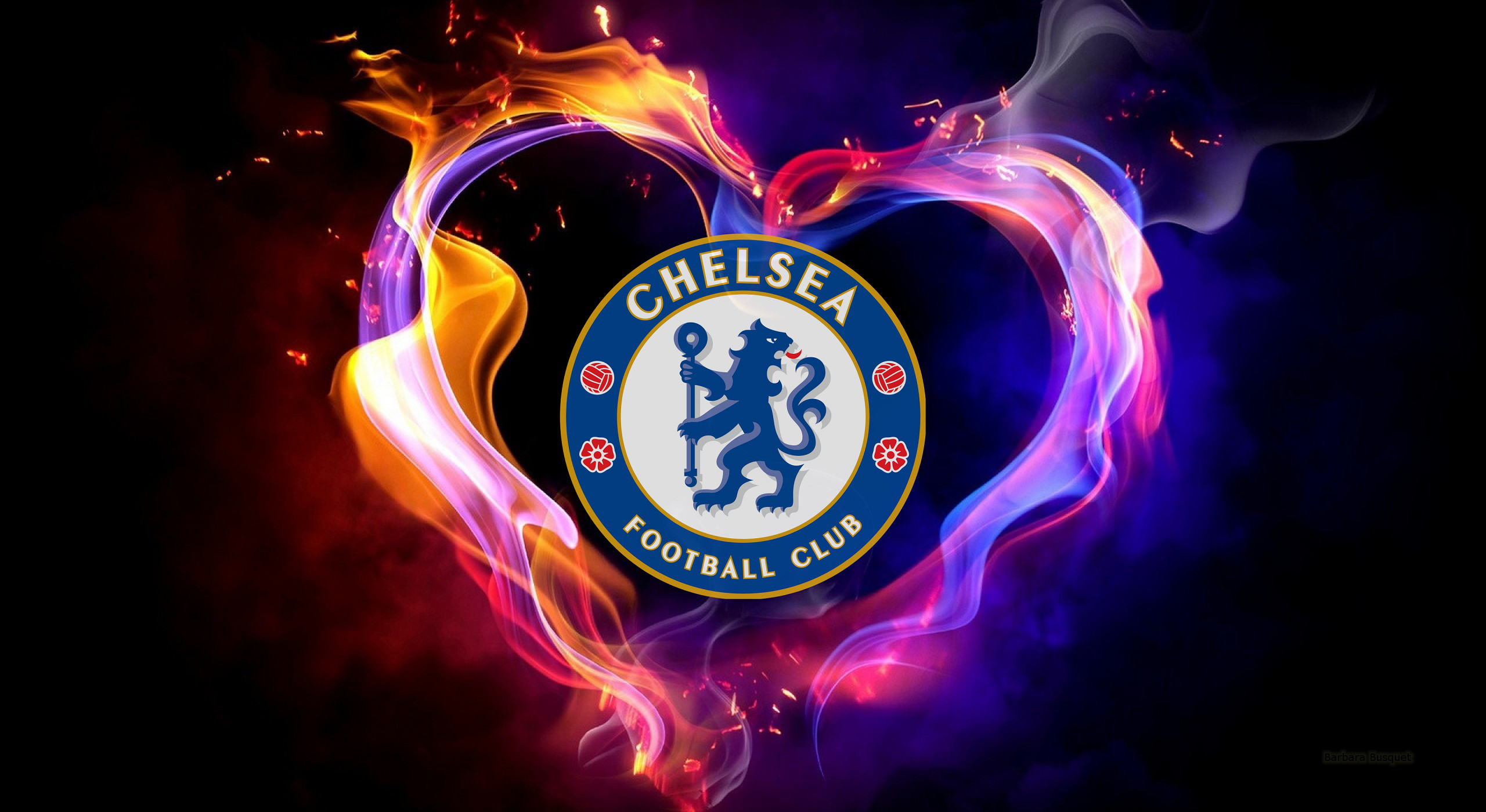 Chelsea Football Club Barbaras HD Wallpapers