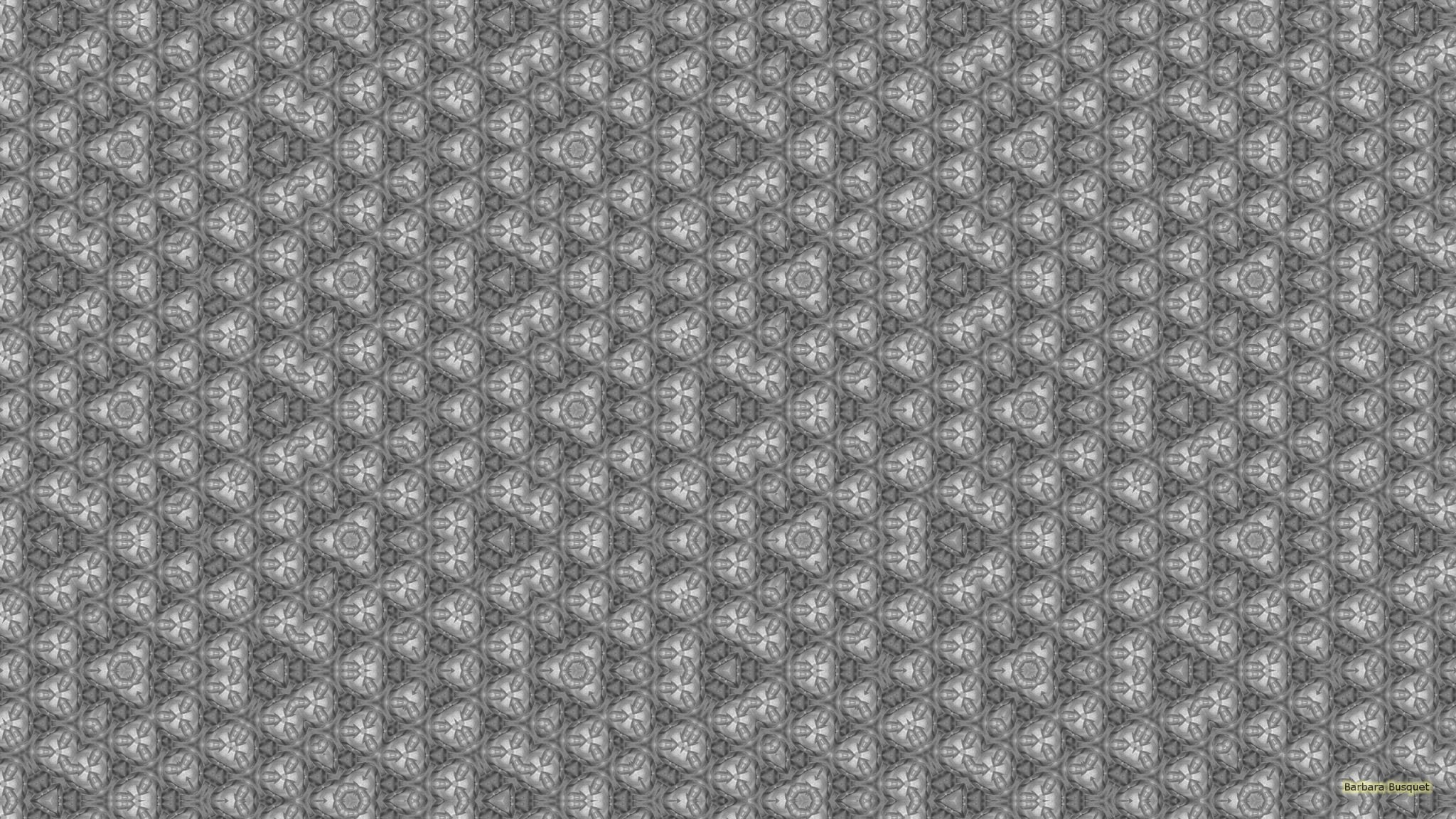 Gray wallpapers barbaras hd wallpapers for Grey patterned wallpaper