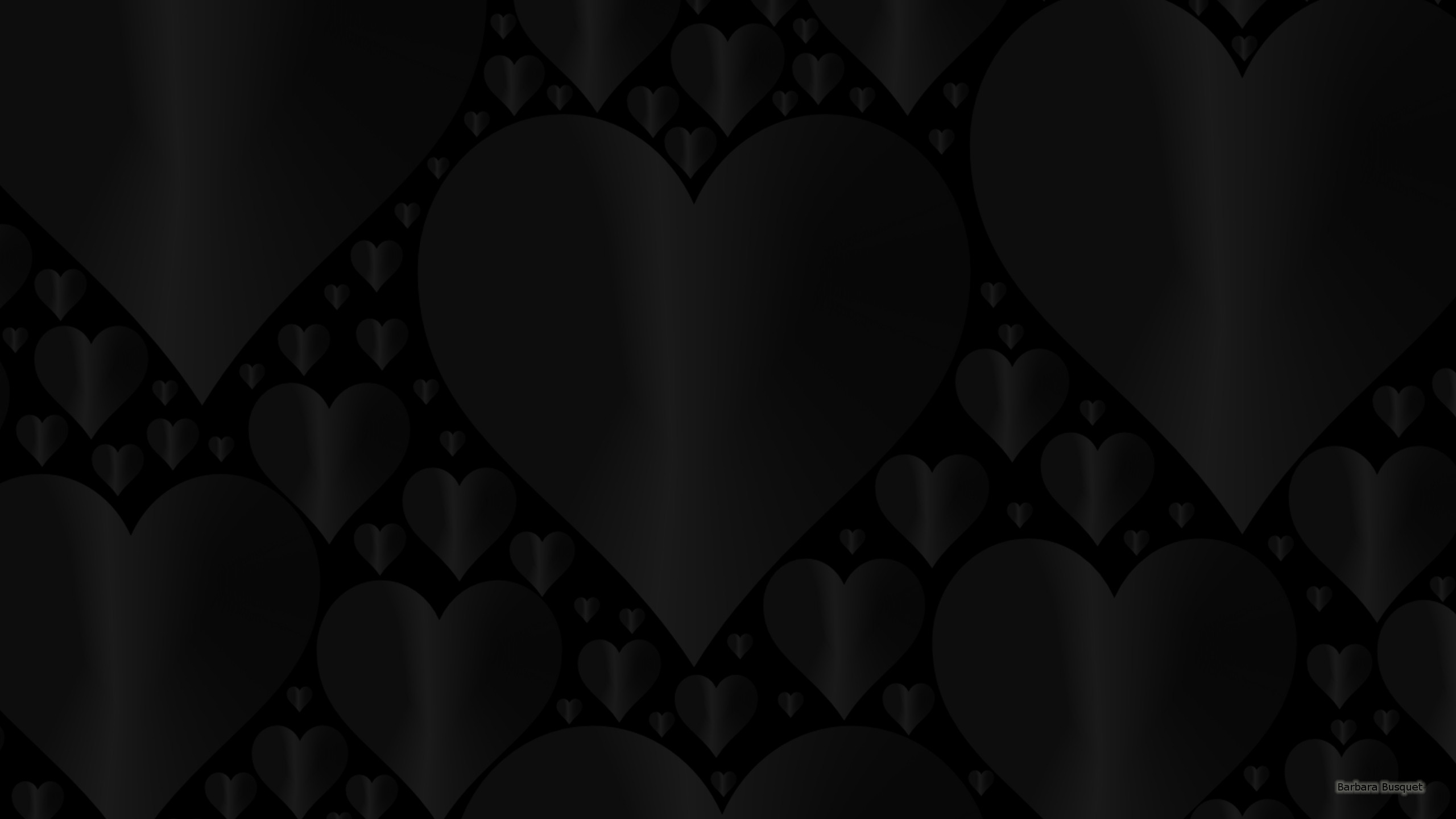 Wonderful Wallpaper Love Black And White - Black-wallpaper-with-hearts  Snapshot_996735.jpg