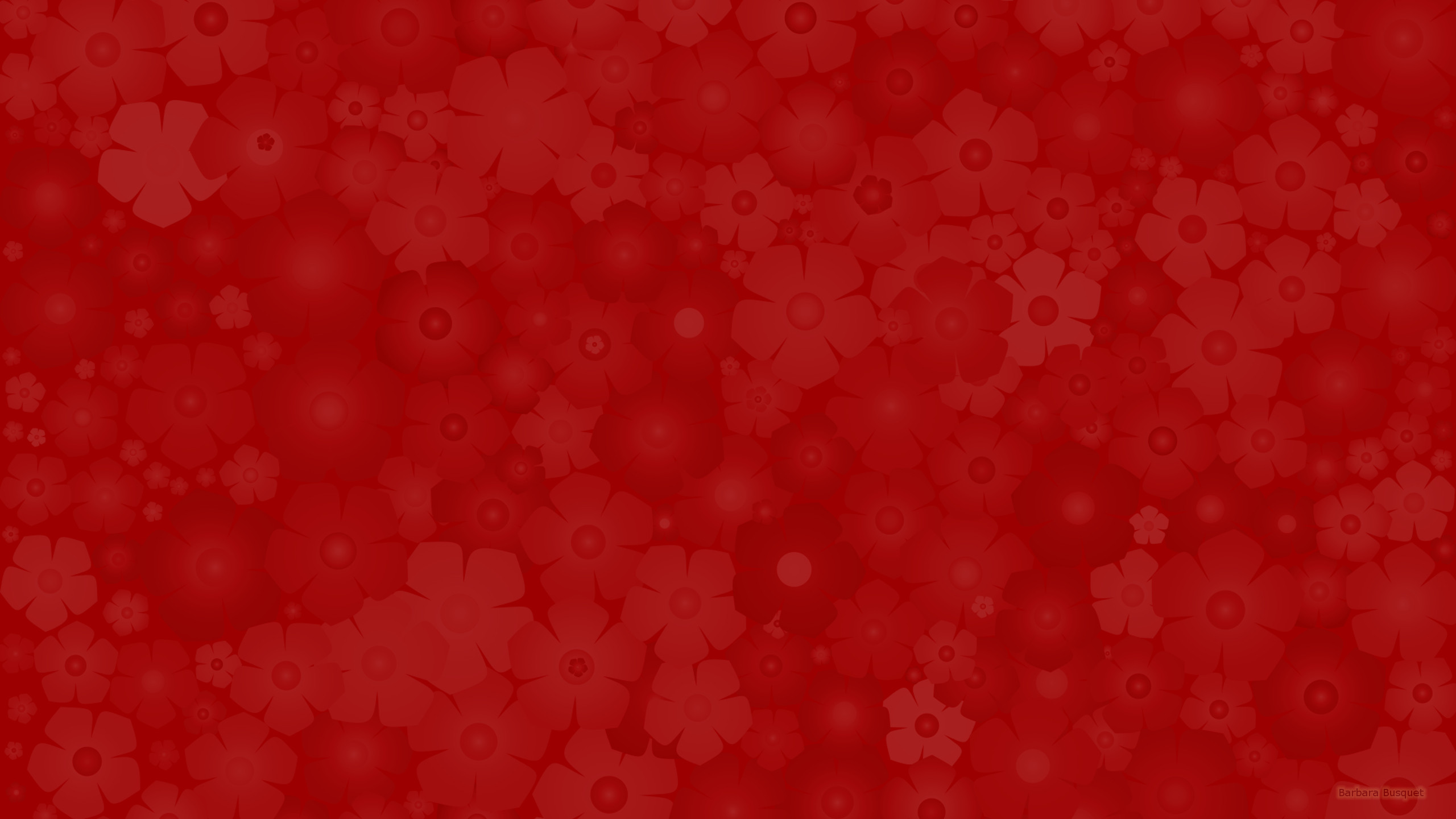 Dark Red Pattern Wallpaper Red color - Bar...