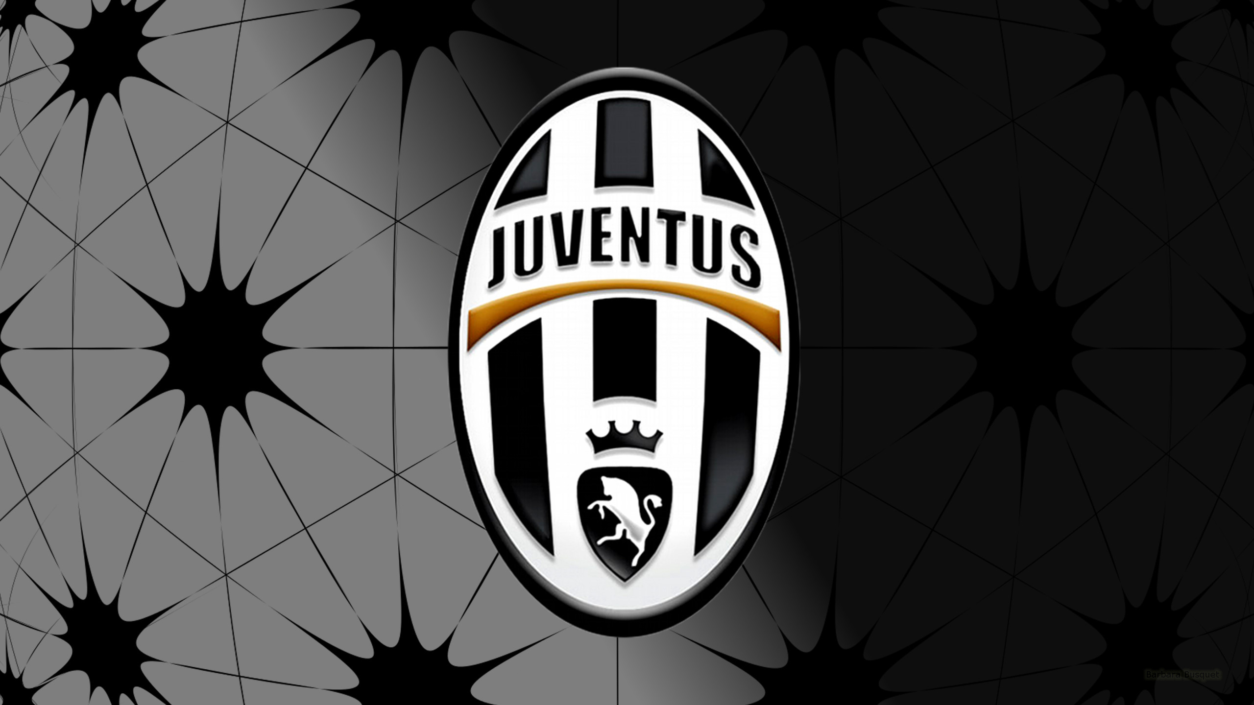 Juventus Football Club: Juventus F.C. Logo Wallpapers