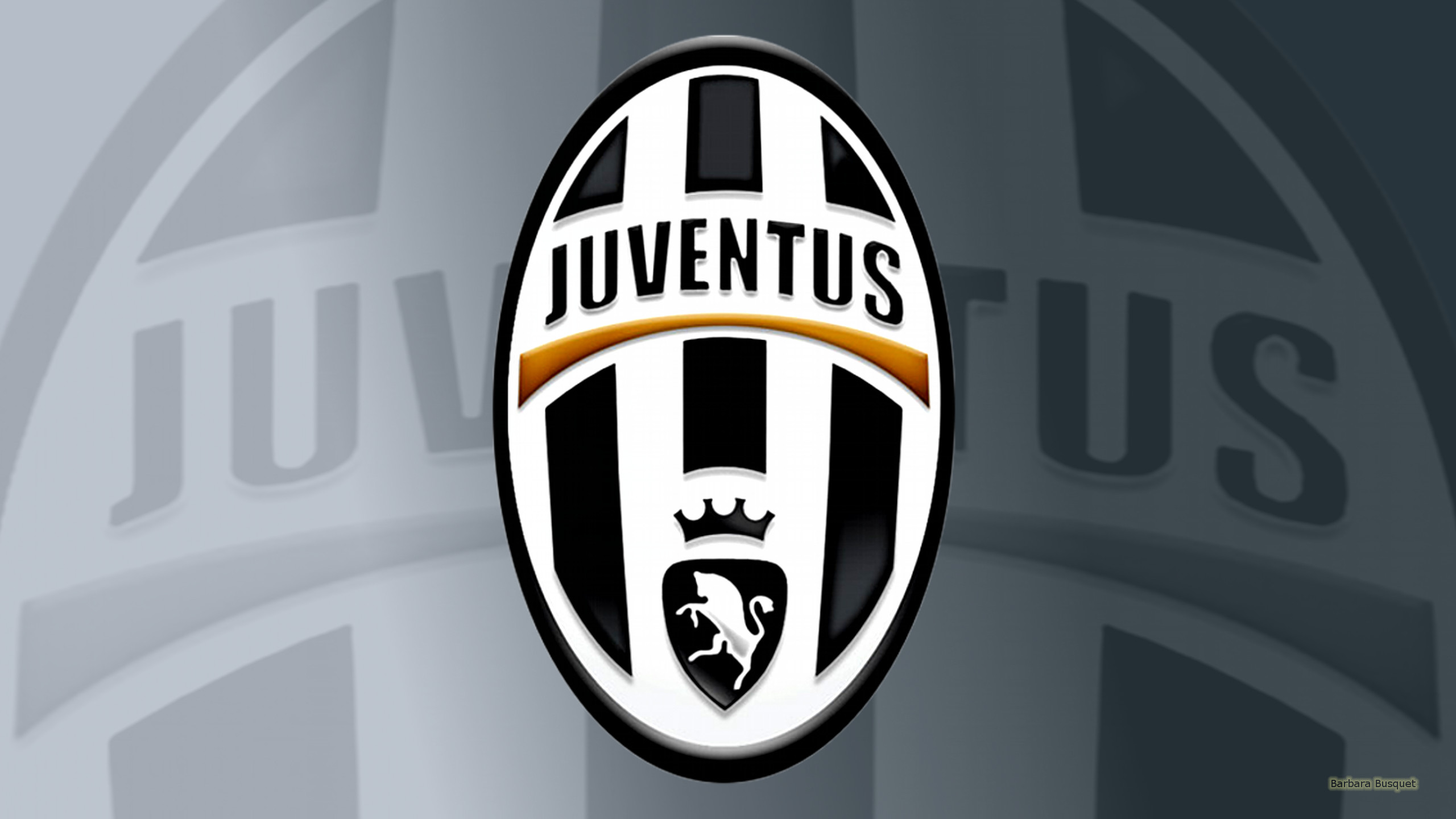 Popular Wallpaper Logo Juventus - Gray-Juventus-logo-wallpaper  Graphic_866290.jpg
