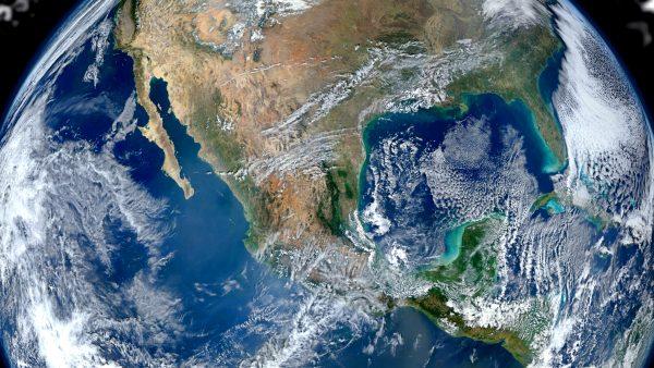 HD wallpaper Planet Earth