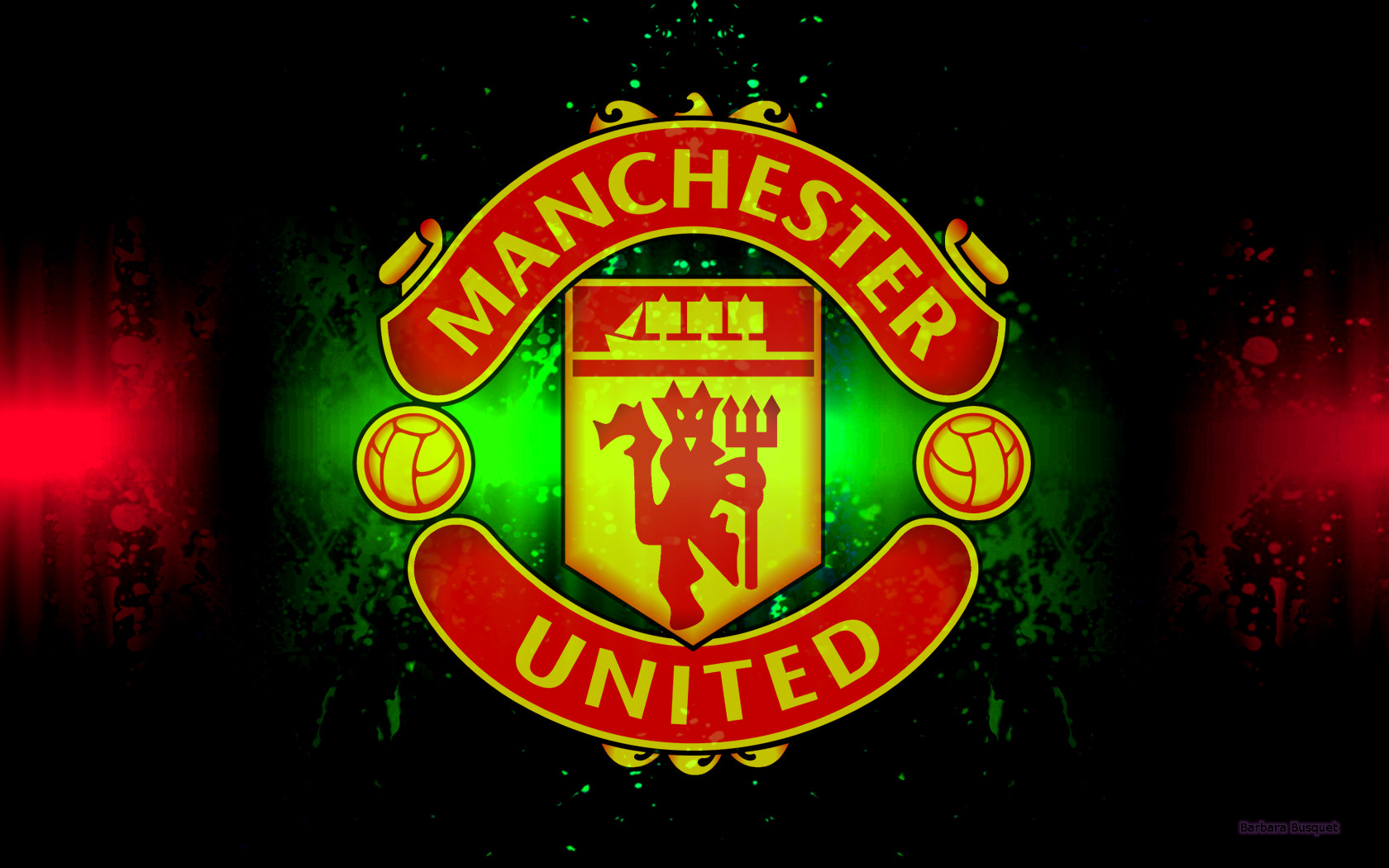 Manchester United: Manchester United Wallpapers