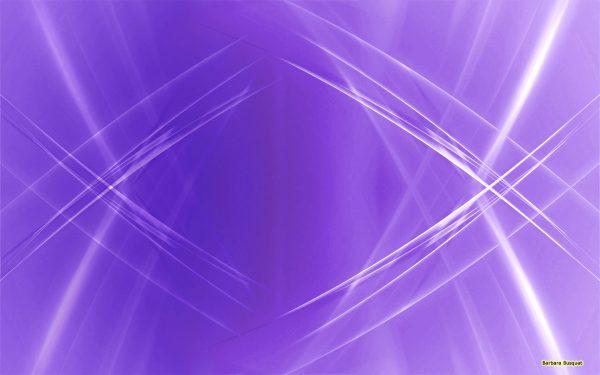 Lilac curves wallpaper