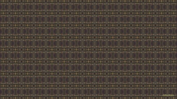 Dark brown wood pattern wallpaper