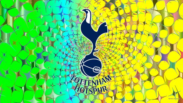 Tottenham Hotspur wallpaper with stars