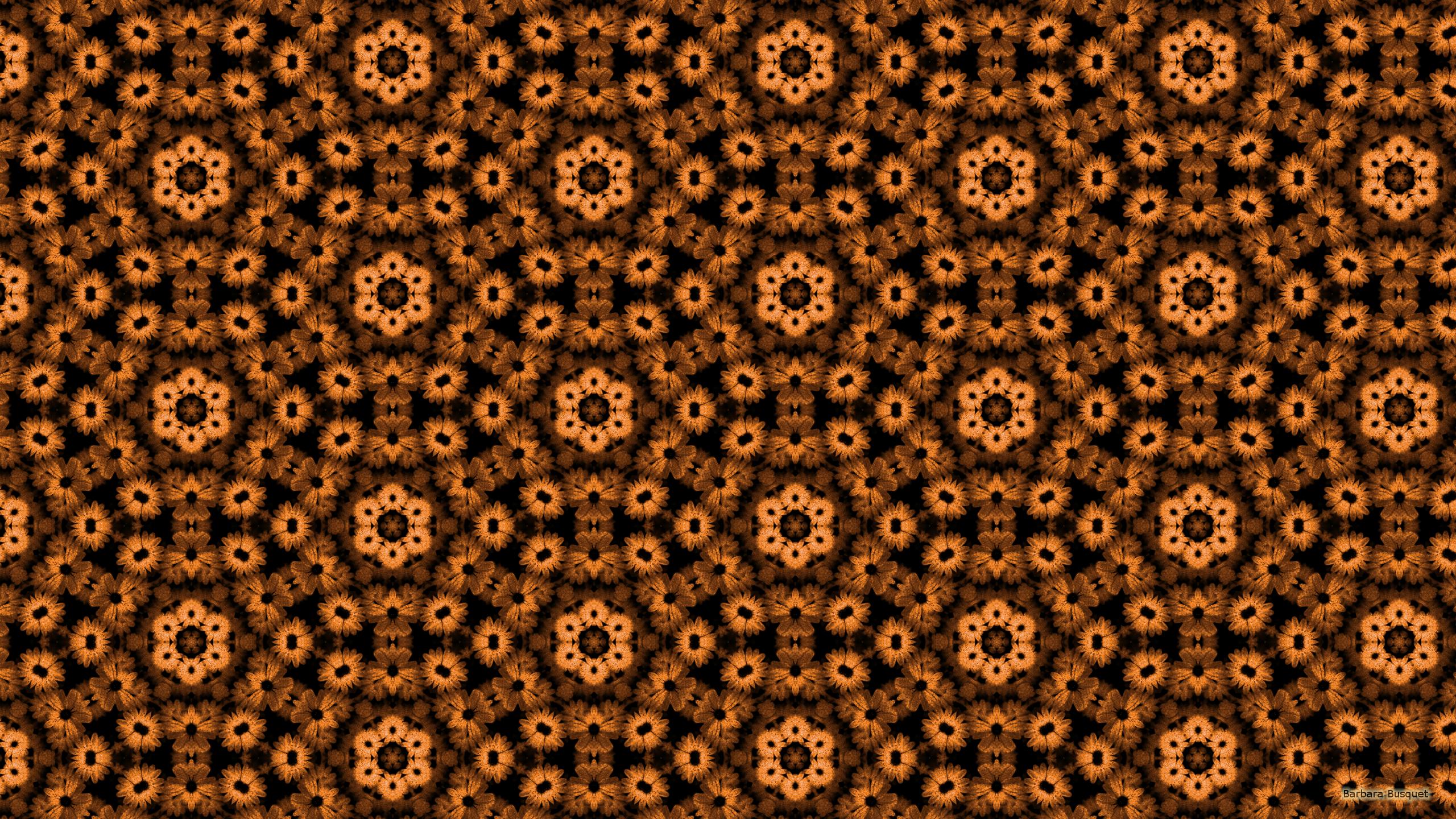 brown pattern wallpaper - photo #13