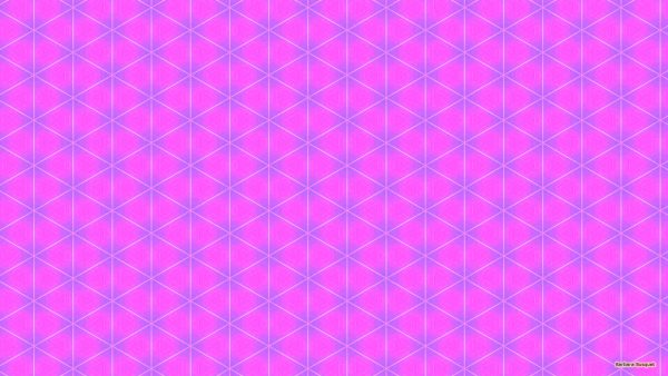 Pink pattern wallpaper