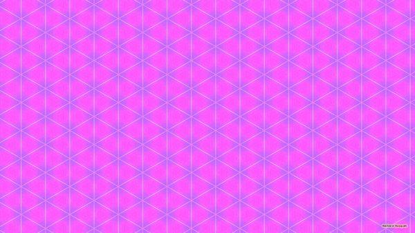 Pink pattern wallpaper