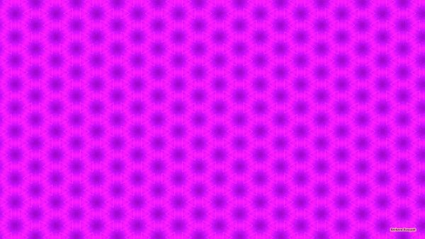 Purple pink pattern wallpaper