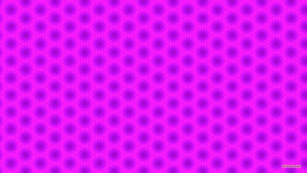 Purple pink pattern wallpaper