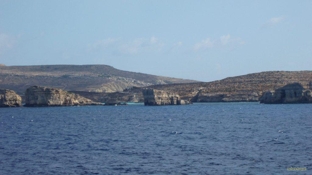 See view Malta