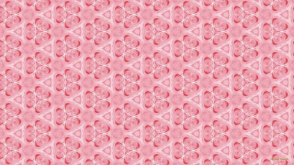 pink flowers wallpaper