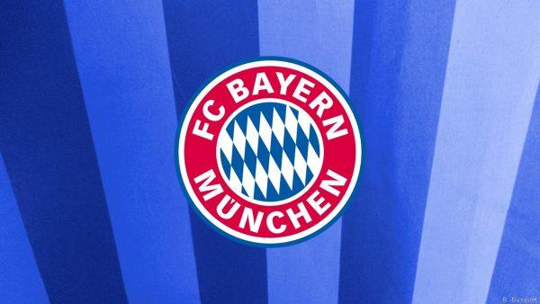 Blue FC Bayern Munchen wallpaper
