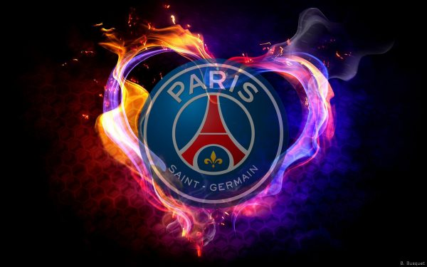 Paris Saint-Germain (PSG) wallpaper