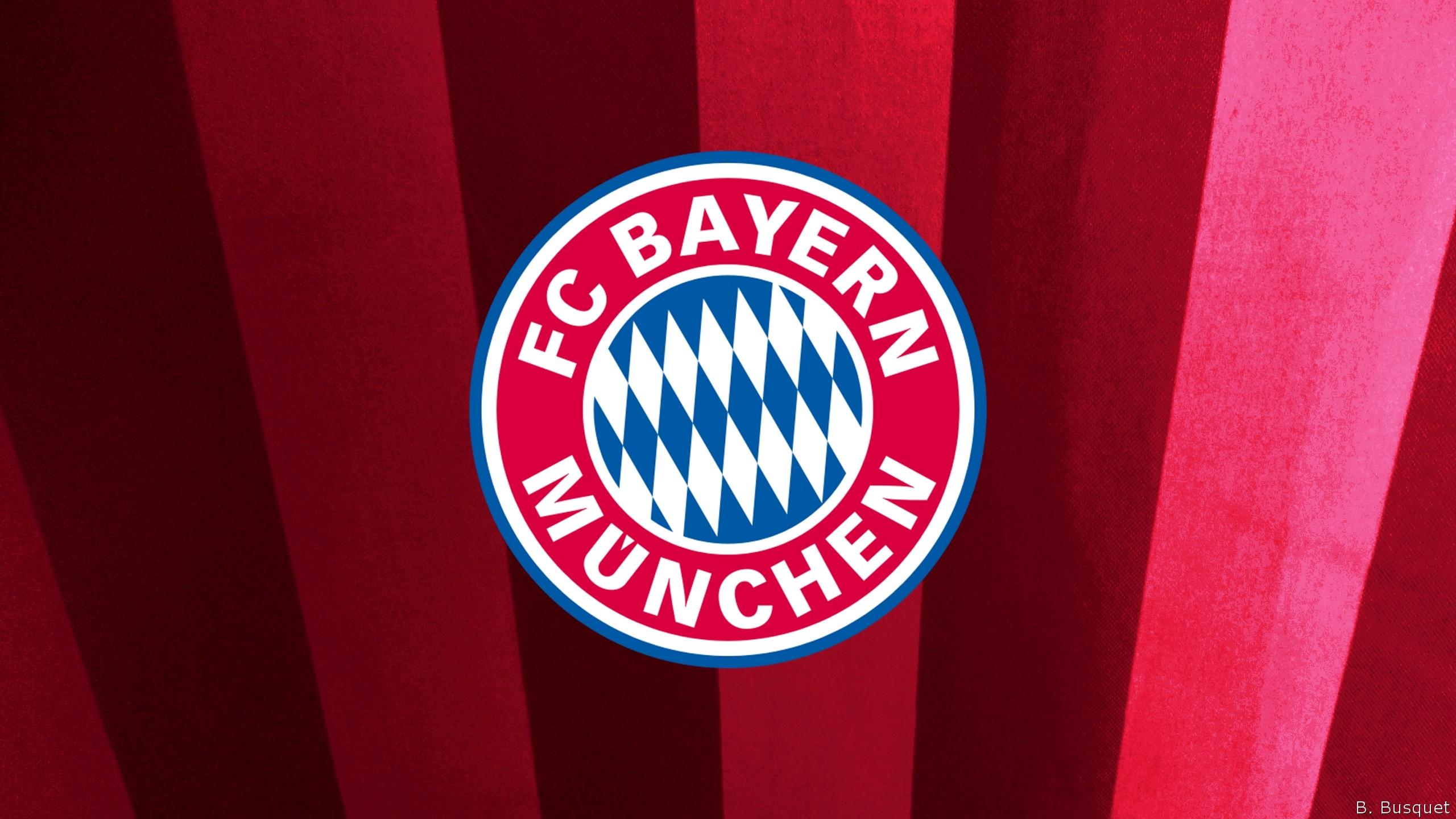 Bayern Wallpaper: FC Bayern Munchen Wallpapers