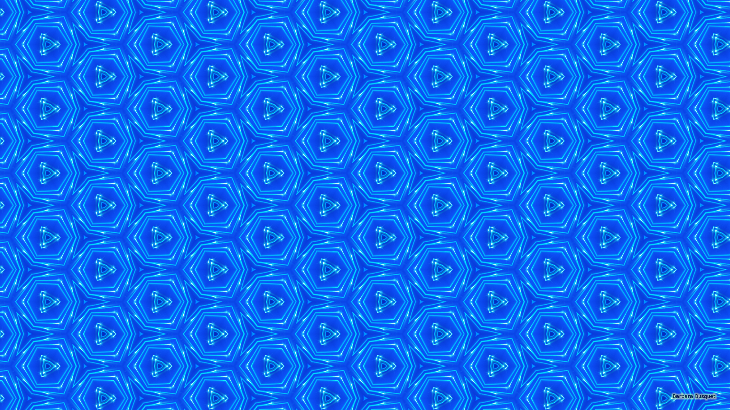 Blue pattern wallpapers | Barbara's HD Wallpapers