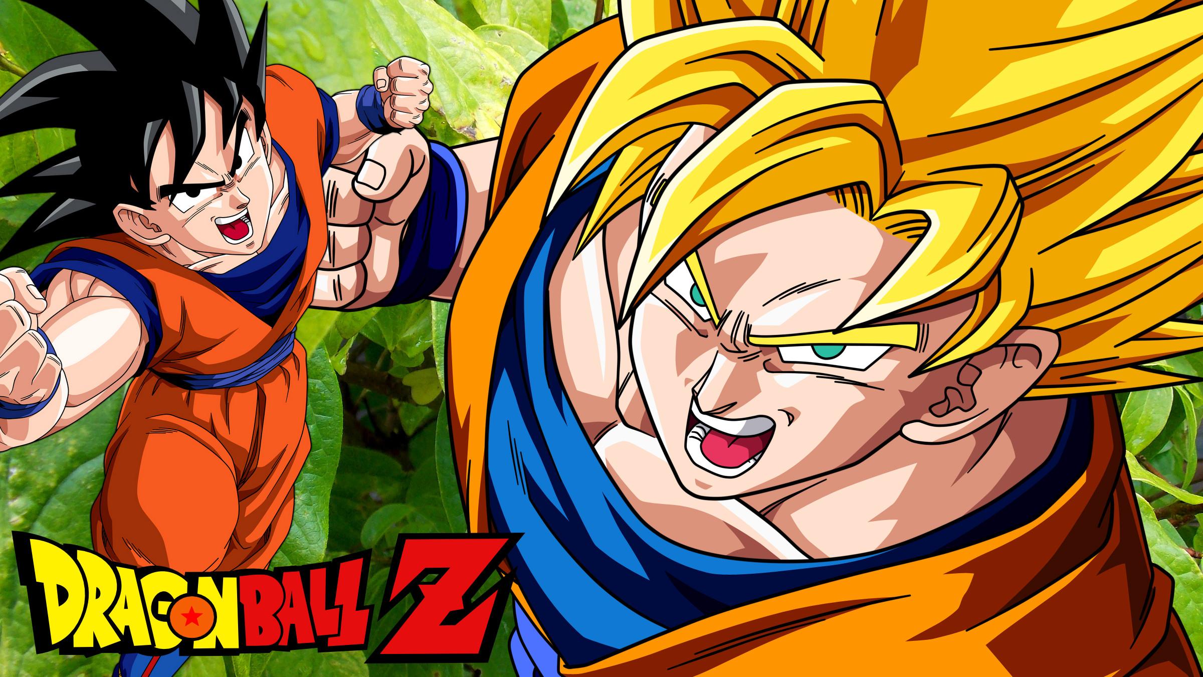 Dragon Ball Anime Barbaras Hd Wallpapers