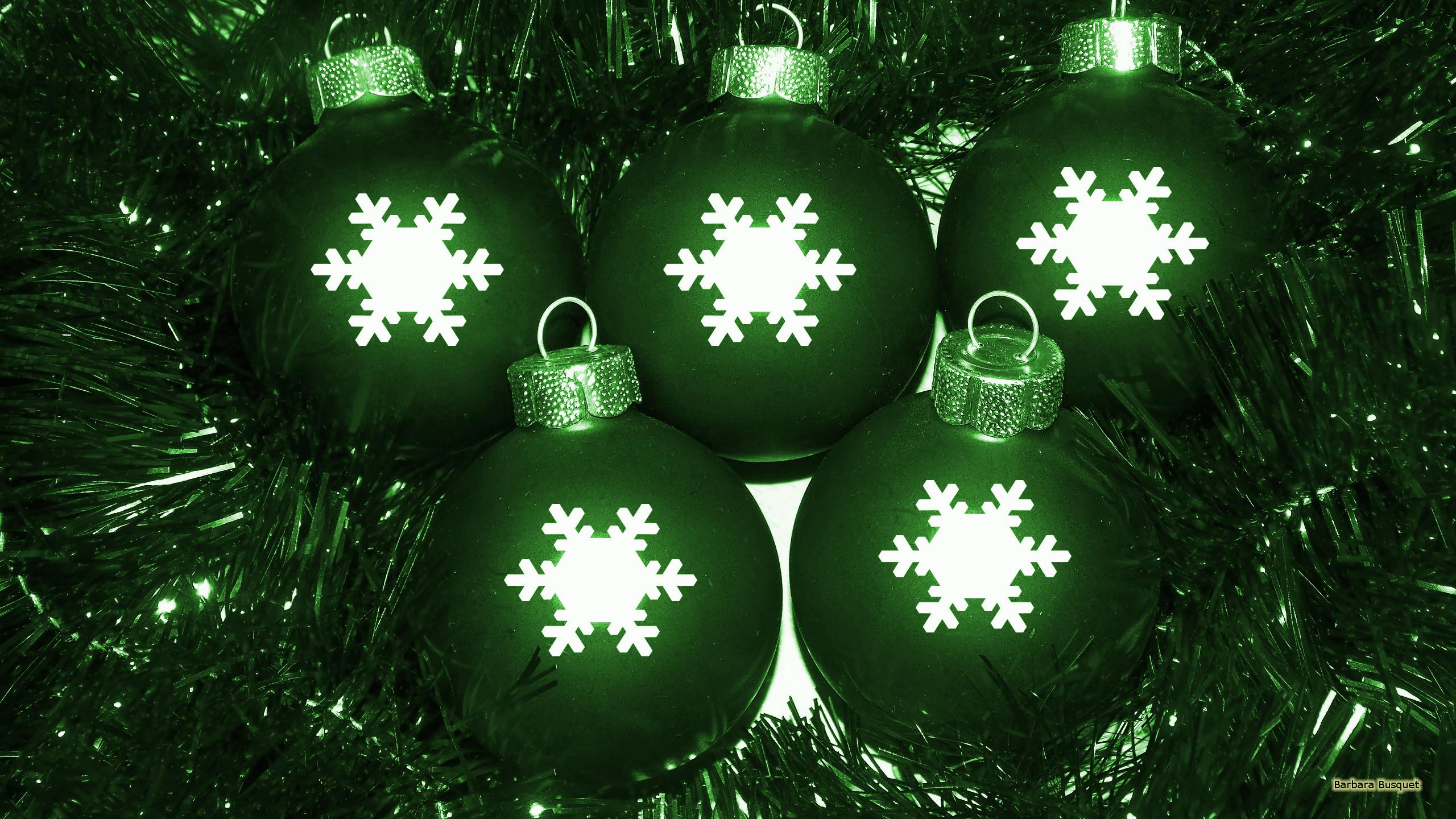 christmas balls barbaras hd wallpapers