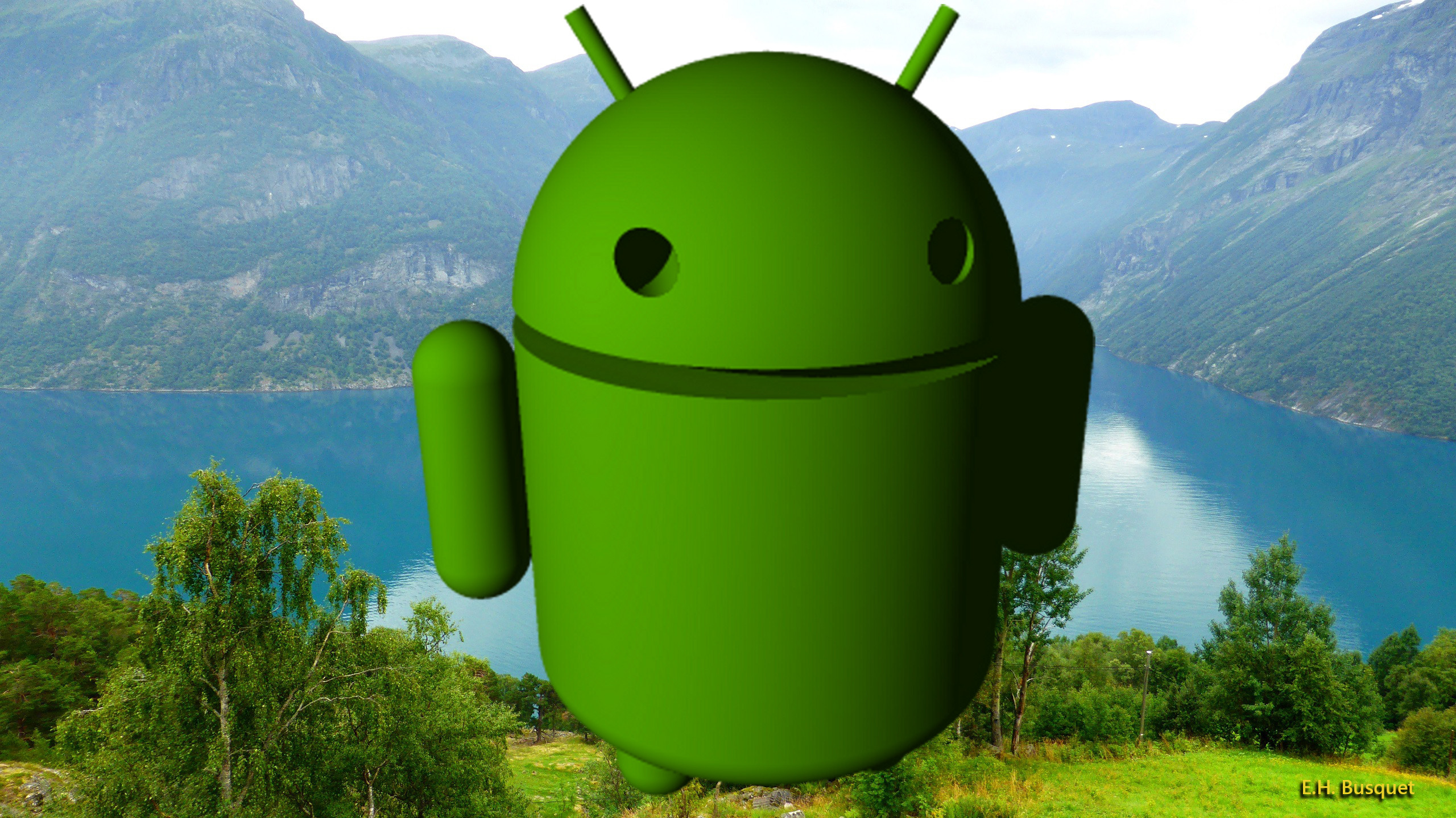 Android norge