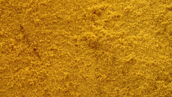 HD wallpaper with golden sand
