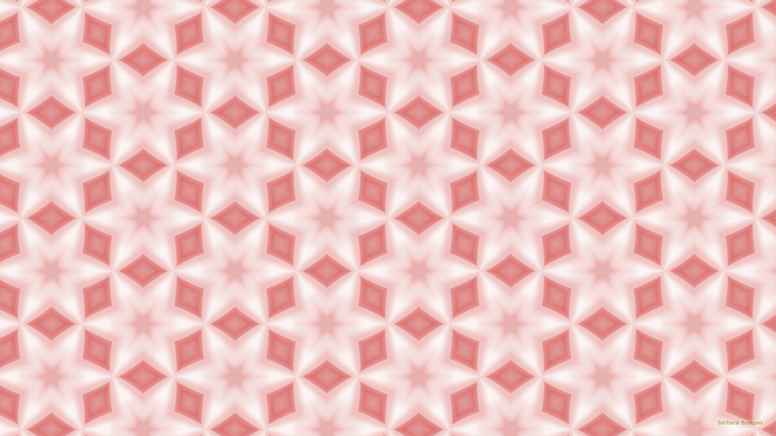 Pink Pattern - Barbaras HD Wallpapers