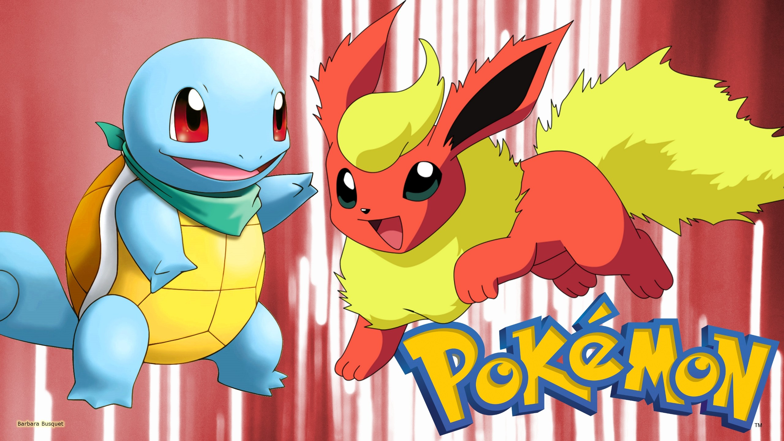 Pokemon Squirtle Papercraft Images