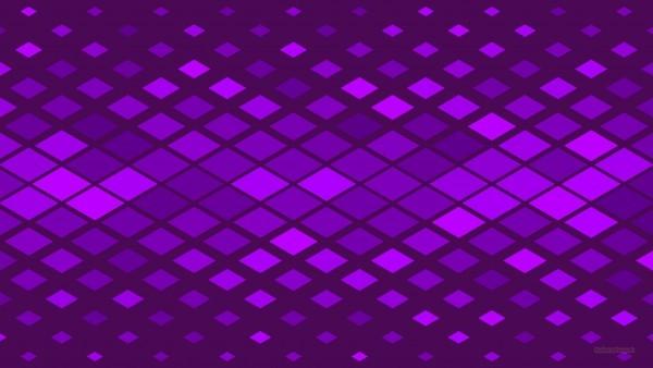 Dark purple square pattern wallpaper
