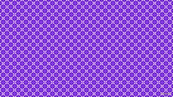 Purple pattern wallpaper with squares.
