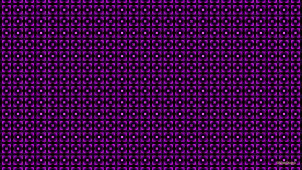 Dark squares wallpaper in the colors black and purple.