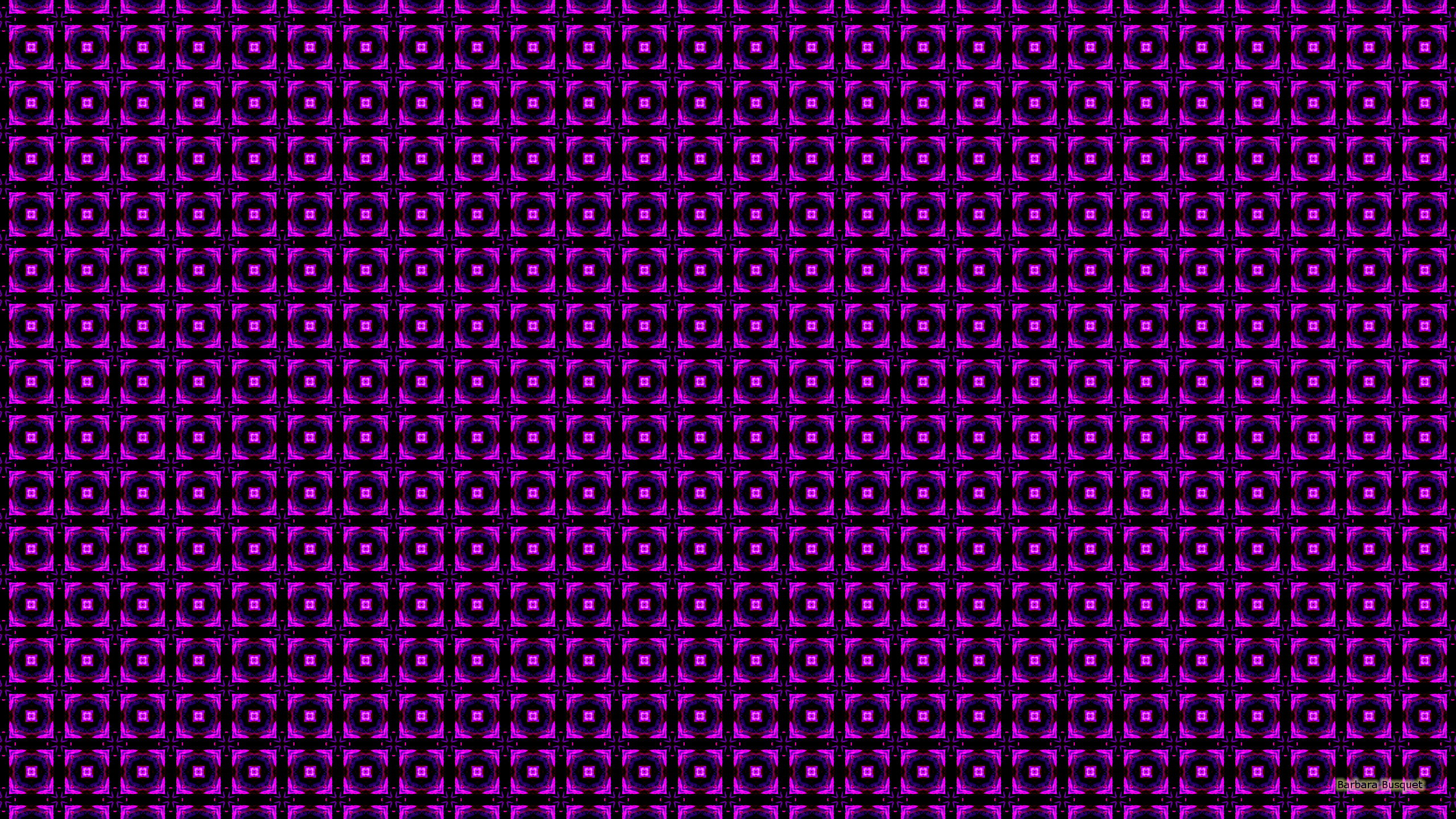 Dark Squares Wallpaper In The Colors Black And Purple